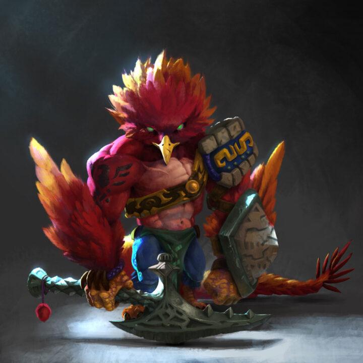 david-kuo-griffonwarrior-takunah-rendered